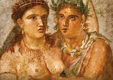 Matrimonio Segun Los Romanos : Sexo clásico cómo eran los romanos en la cama cultura el paÍs
