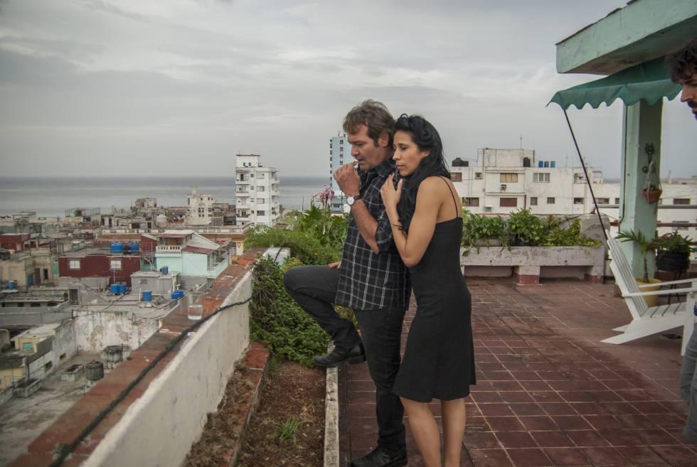 Resultado de imagen de Cuatro estaciones en la Habana Félix Viscarret