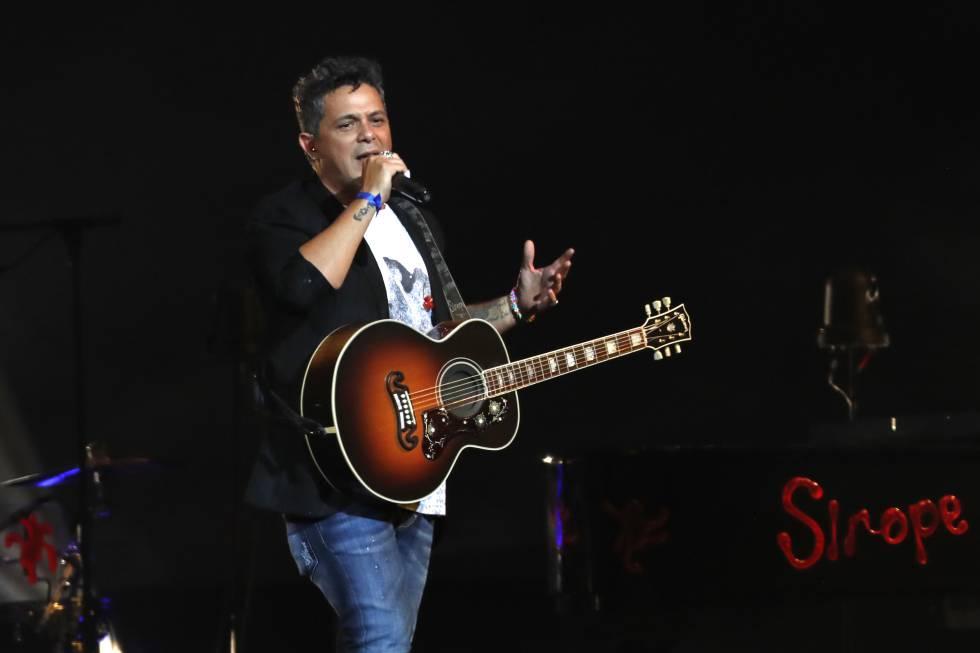 Alejandro Sanz Agota En Media Hora Las Entradas Para El Concierto En