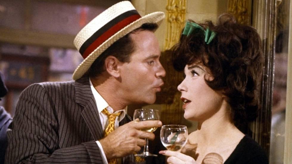 La quintaesencia de la comedia de Wilder: 'Irma, la dulce' | Televisión |  EL PAÍS