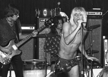 'I Wanna Be Your Dog': la sumisión llegó al rock con The Stooges