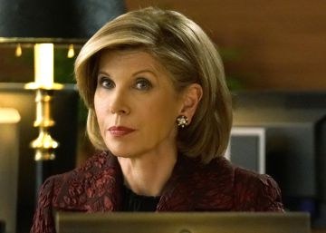 'The Good Fight' o cómo sobrevivir a 'The Good Wife'