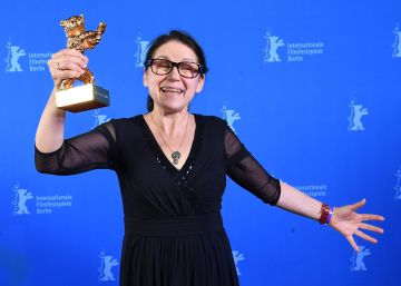 La húngara 'On Body and Soul' gana el Oso de Oro de la Berlinale