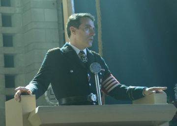 'The Man in the High Castle': Nazis por el mundo