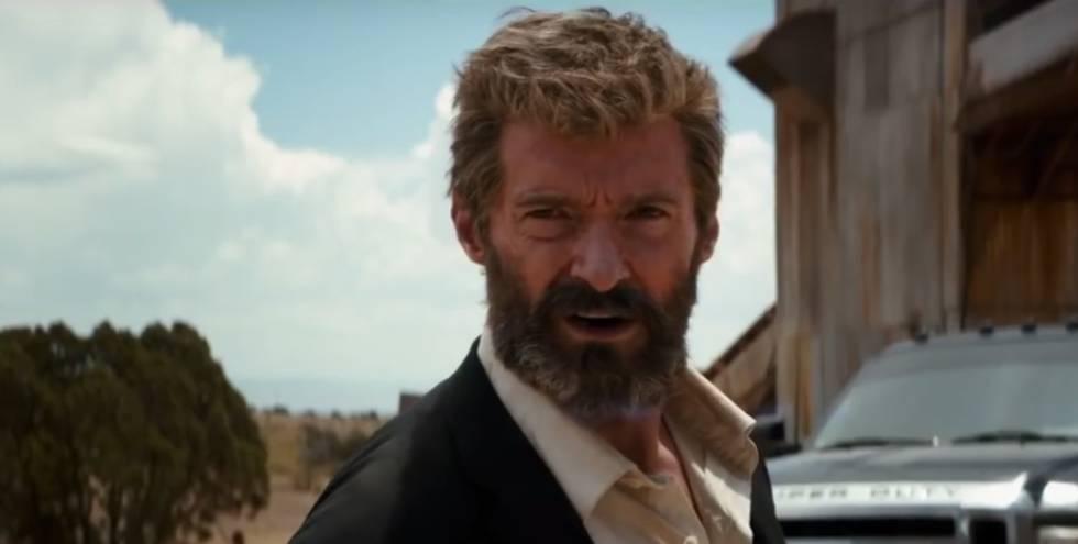 Logan\': el último pistolero del valle | Cultura | EL PAÍS