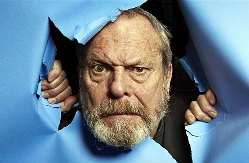 Image result for terry gilliam