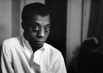 El profeta James Baldwin