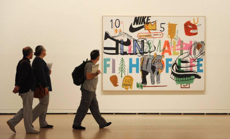 Arte por todas partes | Babelia | EL PAÍS