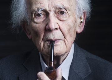 Zygmunt Bauman's warning from the grave: don't fear the future