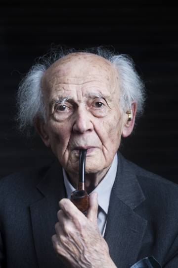 Advertência póstuma do filósofo Zygmunt Bauman