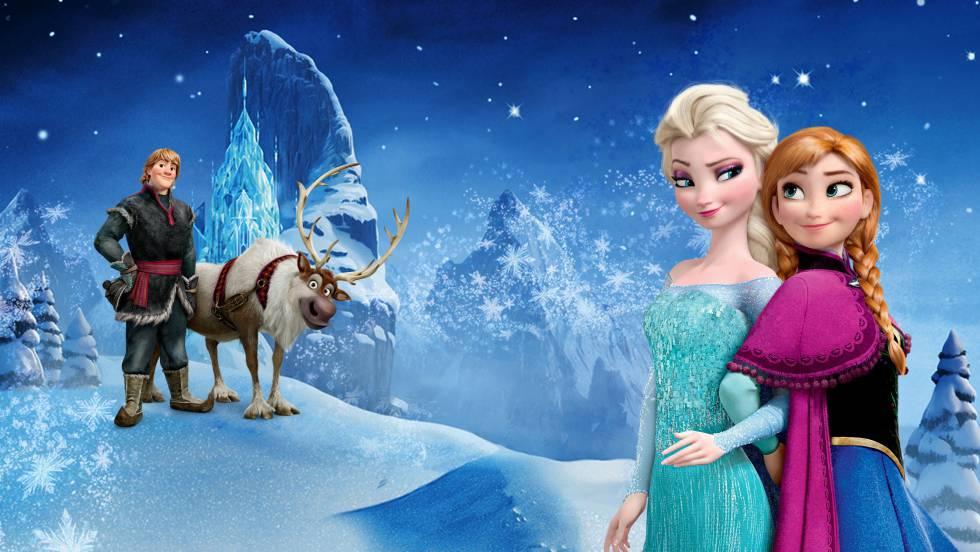 Disney se está planteando seriamente que Elsa tenga novia en 'Frozen 2'