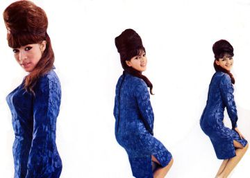 Ronnie Spector, superviviente