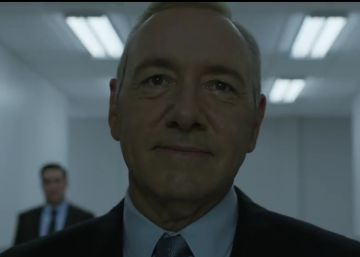 'House of Cards' lanza el tráiler de su quinta temporada