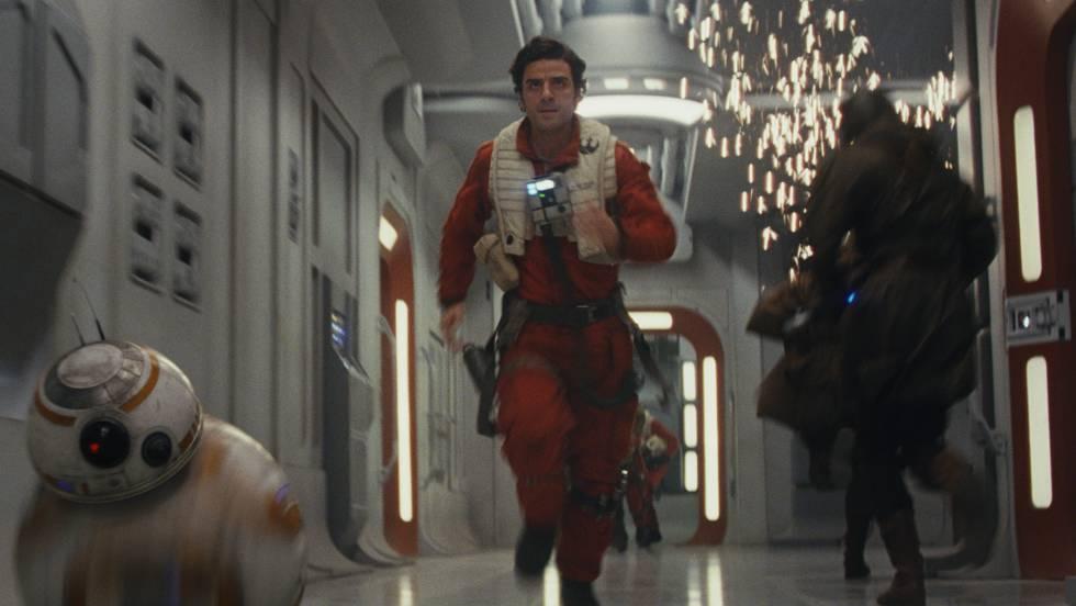 Trailer de 'Os Últimos Jedi'.