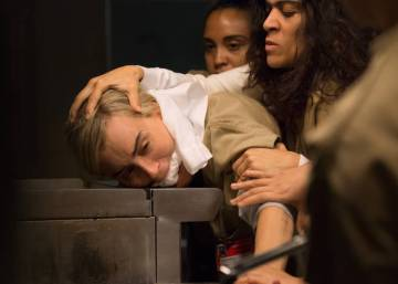 La nueva condena de 'Orange Is the New Black'