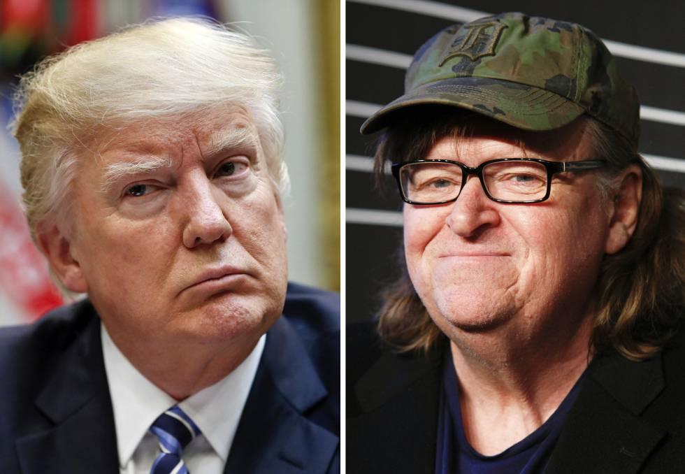 Noticias sobre Michael Moore | EL PAÍS