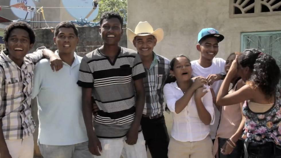 Mexicanos negros piden reconocimiento constitucional