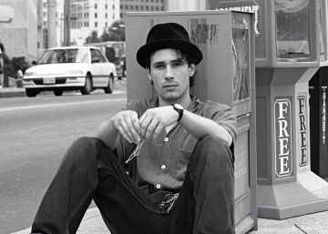 La belleza eterna de Jeff Buckley