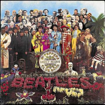 'Sgt. Pepper's Lonely Hearts Club Band' vive: a mítica odisseia dos Beatles volta 50 anos depois