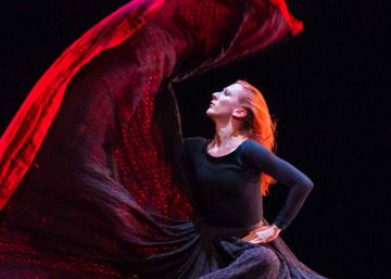 Eterna Martha Graham