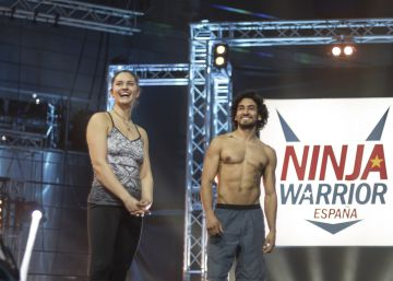'Ninja Warrior' busca al guerrero definitivo