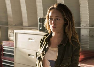 'Fear the Walking Dead' busca su heroína