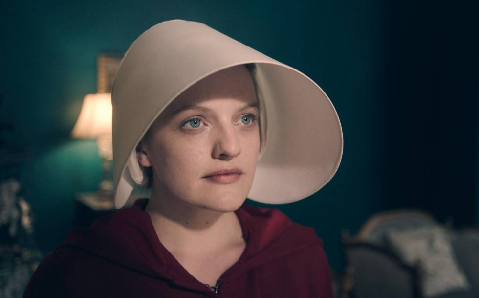 La terrible pesadilla de la maravillosa 'The Handmaid's Tale'