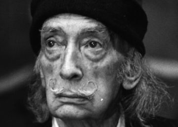 Body of Dalí to be exhumed barring success of legal appeal