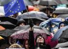 """""""La UE recobrará legitimitad con lo social, no con Eurovisión ni con el Erasmus"""""""