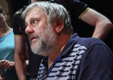 Slavoj Žižek, the viral philosopher who divides the critics