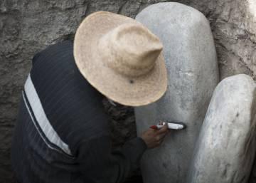 Las puertas al inframundo de Teotihuacan