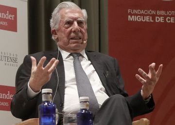 Vargas Llosa breaks his silence over friendship with García Márquez