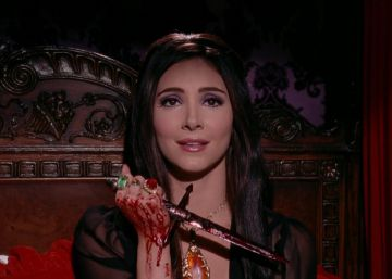 Matar es un placer en 'The Love Witch'