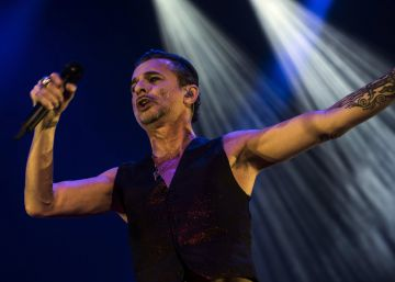 Depeche Mode: todo sigue igual