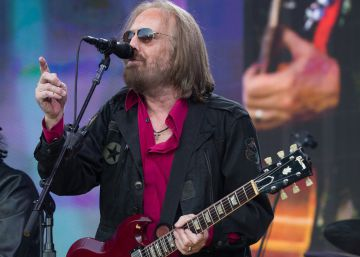 El embrujo Tom Petty