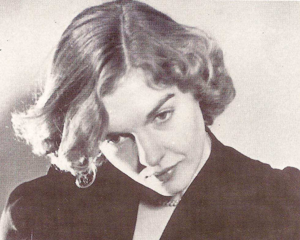 La escritora Elizabeth Smart.