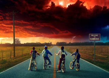 'Stranger Things' marca data para a segunda temporada