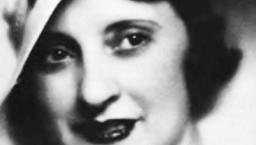 María Luz Morales, en una imagen de archivo.