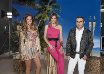 'Supervivientes': La final