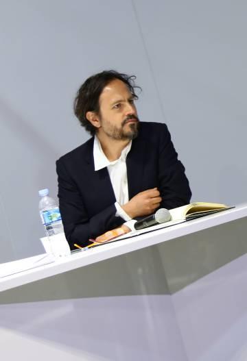 Damián Ortega.