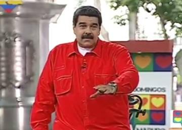 Maduro versiona 'Despacito' para llamar a votar en la Constituyente
