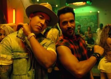 'Despacito' es ya la canción más reproducida en 'streaming' de la historia