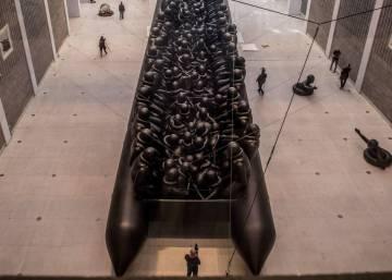 Weiwei y las luchas de la humanidad