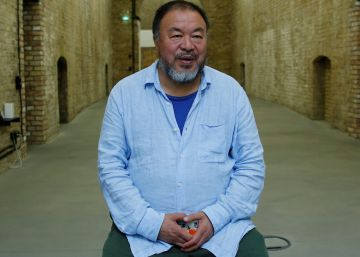 "Ai Weiwei: ""Humanity is more cowardly with each passing day"""