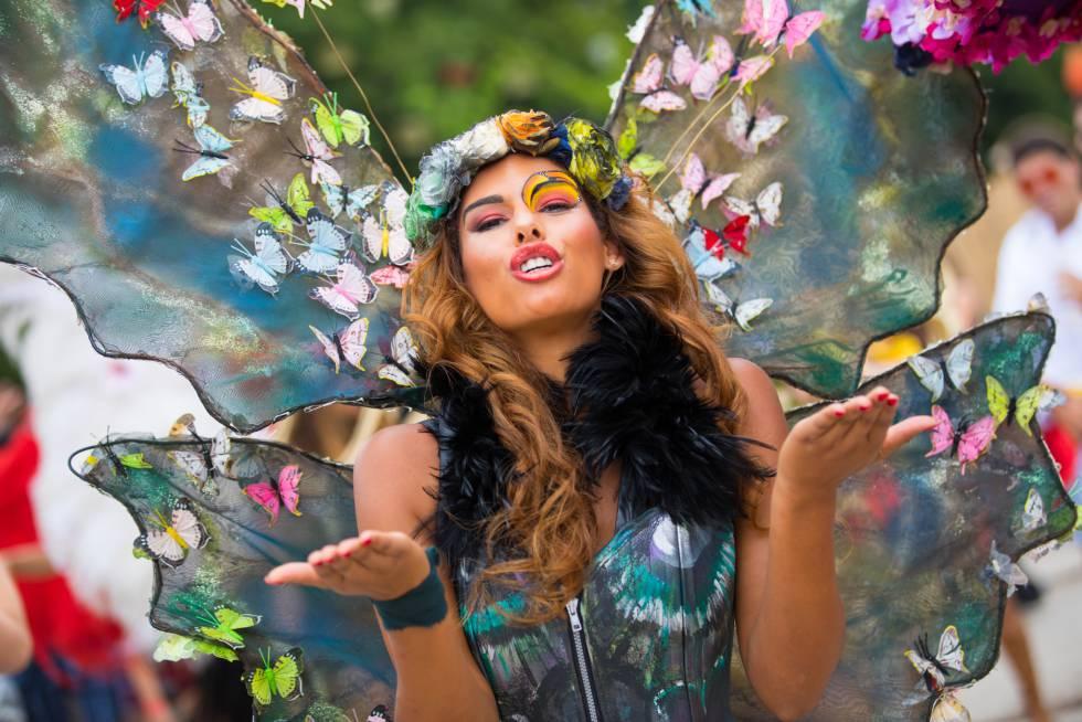 Tomorrowland, el festival que te atrapa