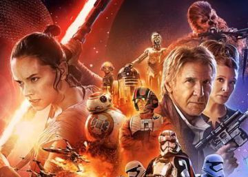 El final de 'Star Wars' se reescribe