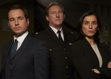 Las series de la temporada (IV): 'Line of Duty'