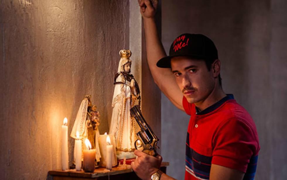 La Serie Sobre El Sicario De Pablo Escobar Que Sus Víctimas