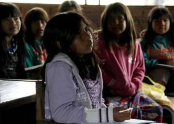 Las lenguas que América del Sur quiere salvar