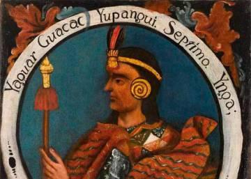 Inca, doctora y paladina del quechua